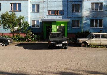 Захламление: российский автопарк стареет