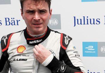 Формула E: Оливер Роулэнд выиграл квалификацию в Китае