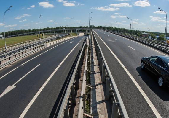 Российские дороги станут чище